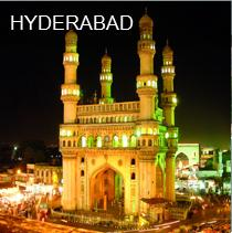 Hyderabad Holidays