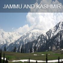 Jammu and Kashmir Holidays
